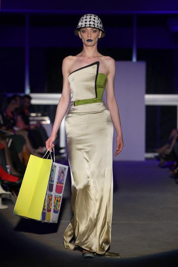 vibrazioni by aleksandra mitkovska 2 Fashion Week Skoplje: Rosica Mrsik