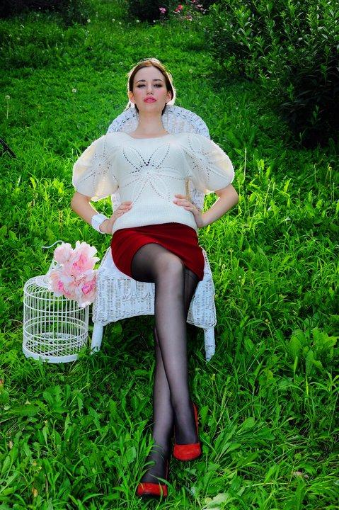 galerija 4 Wannabe intervju: Nevena Rozga