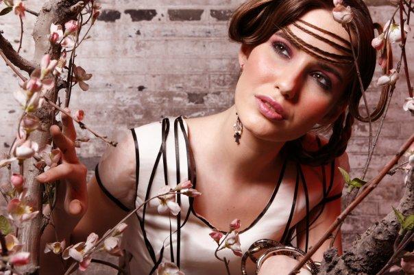 galerija 5 Wannabe intervju: Nevena Rozga