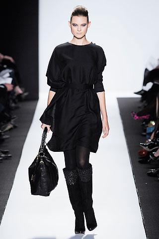 00040m Badgley Mischka: Između stila i trenda