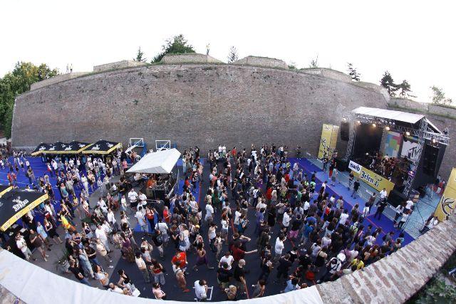 mtv koncert iswib 2010 1 Sajam 50 država sveta & MTV koncert na Kalemegdanskoj tvrđavi