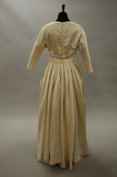audrey hepburns wedding dress 3 Made in Italy: Sestre Fontana