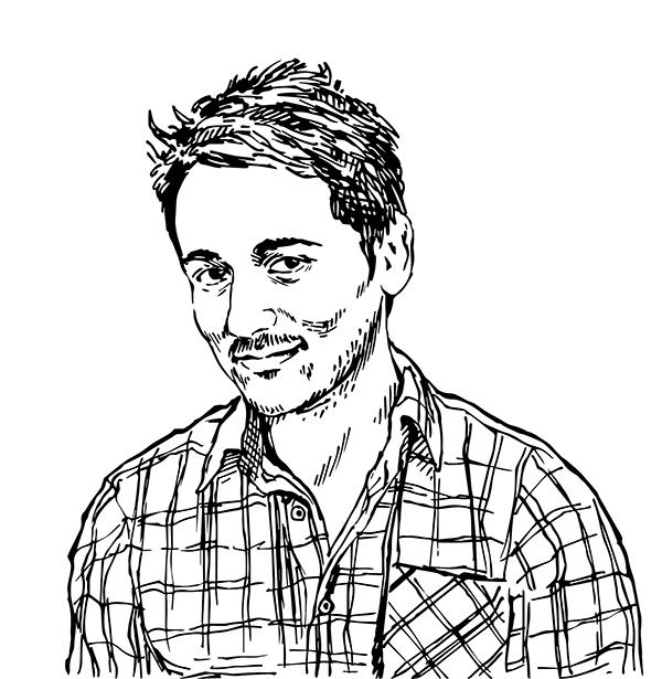 slika 3 Wannabe intervju: @Sirivoje, umetnik sa Twittera