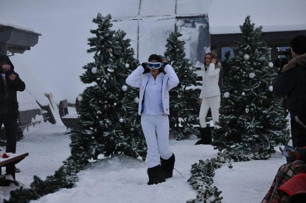 dsc 2756 Moda na Kopaoniku: Snow Fashion Show