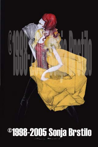 sonjabrstilo2 Modne ilustracije širom sveta