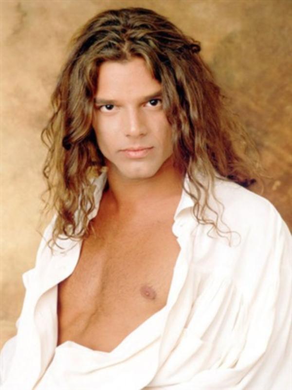 slika 3 Srećan rođendan, Ricky Martin!