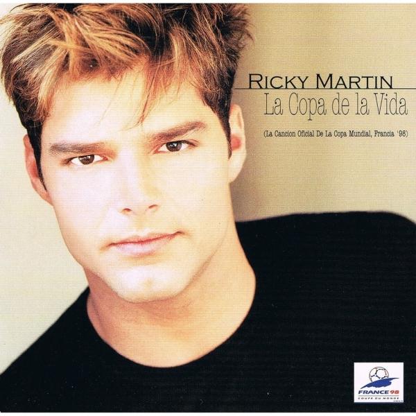 slika 4 Srećan rođendan, Ricky Martin!