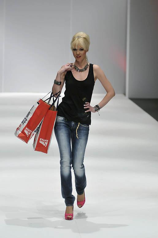 djt8499 29. Belgrade Fashion Week: 5. dan