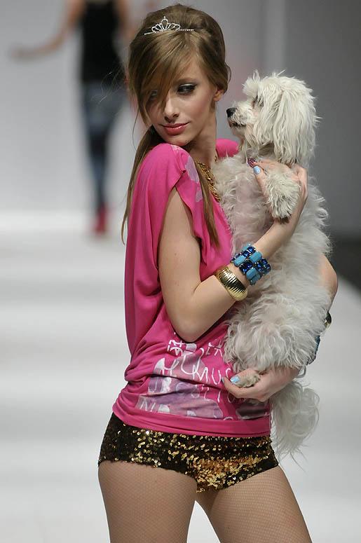 djt8530u 29. Belgrade Fashion Week: 5. dan