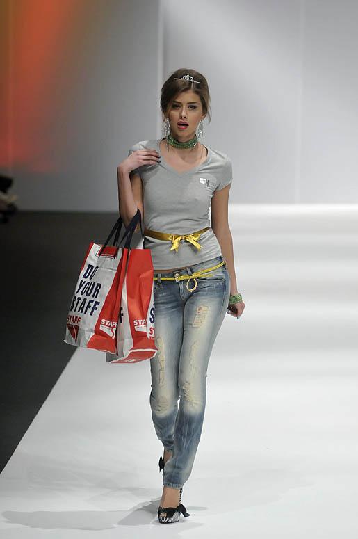 djt8540n 29. Belgrade Fashion Week: 5. dan