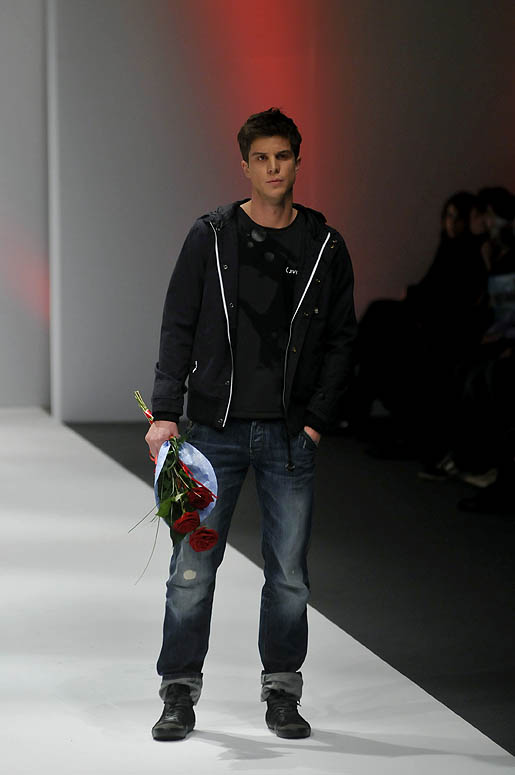 djt8666 29. Belgrade Fashion Week: 5. dan