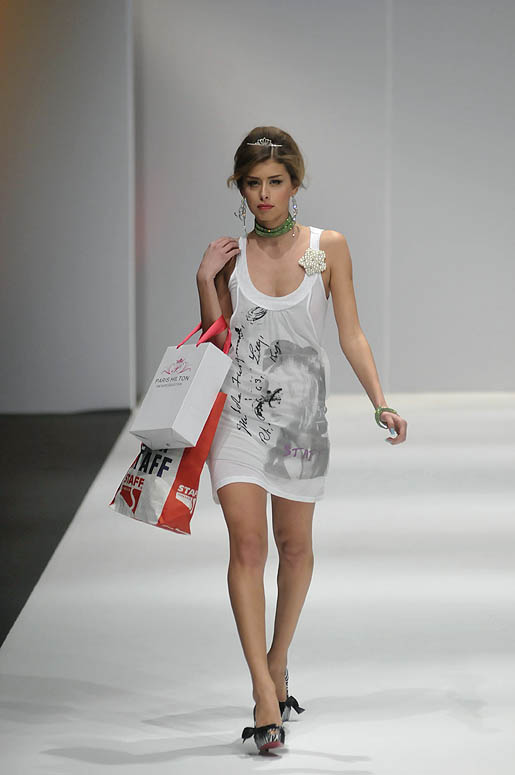 djt8723u 29. Belgrade Fashion Week: 5. dan