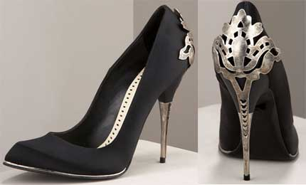 stella mccartney heels Stella McCartney