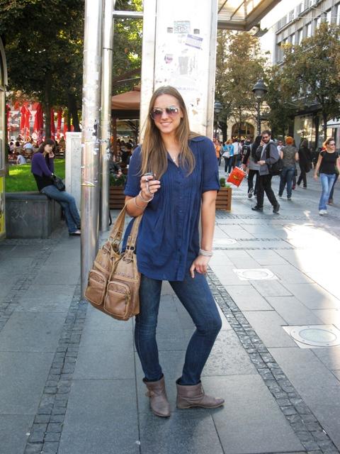 img 7718 Sunčani septembarski dan u centru Beograda