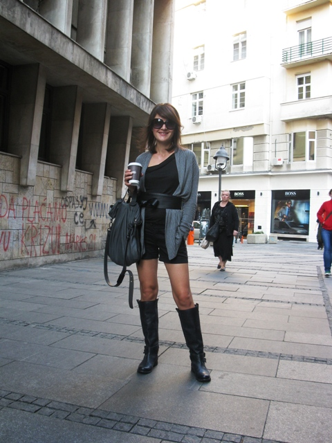 img 7744 Sunčani septembarski dan u centru Beograda