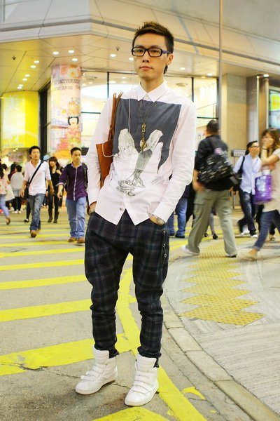 60989 445794439105 618699105 5061759 5306335 n Street Fashion: Men