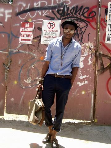 street style Street Fashion: Men
