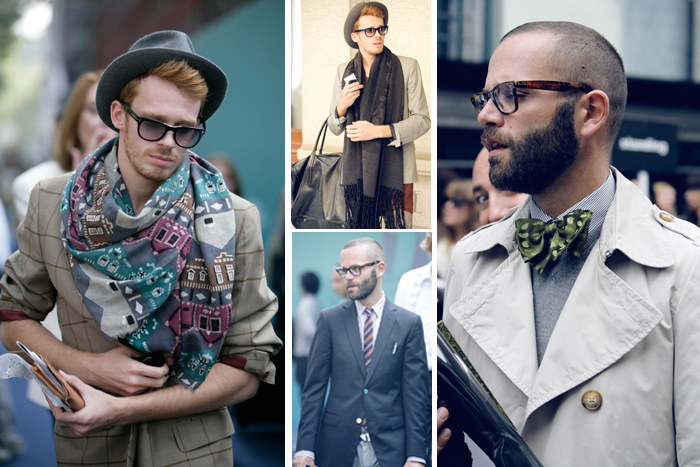 street uomini Street Fashion: Men