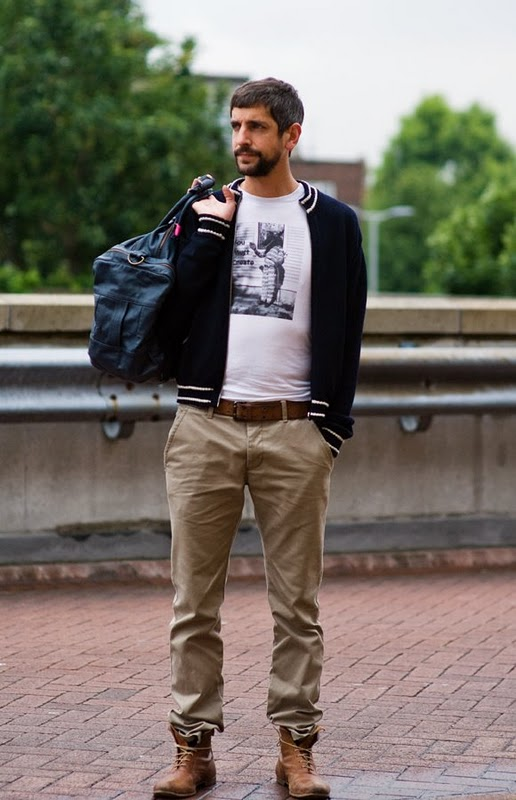 streetfashion328 Street Fashion: Men