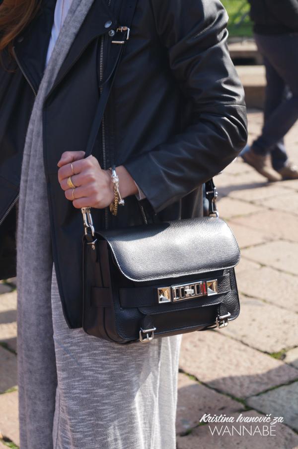 013 Street Style Milan Fashion Week: Svi ti kaputi