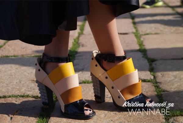 014 Street Style Milan Fashion Week: Svi ti kaputi
