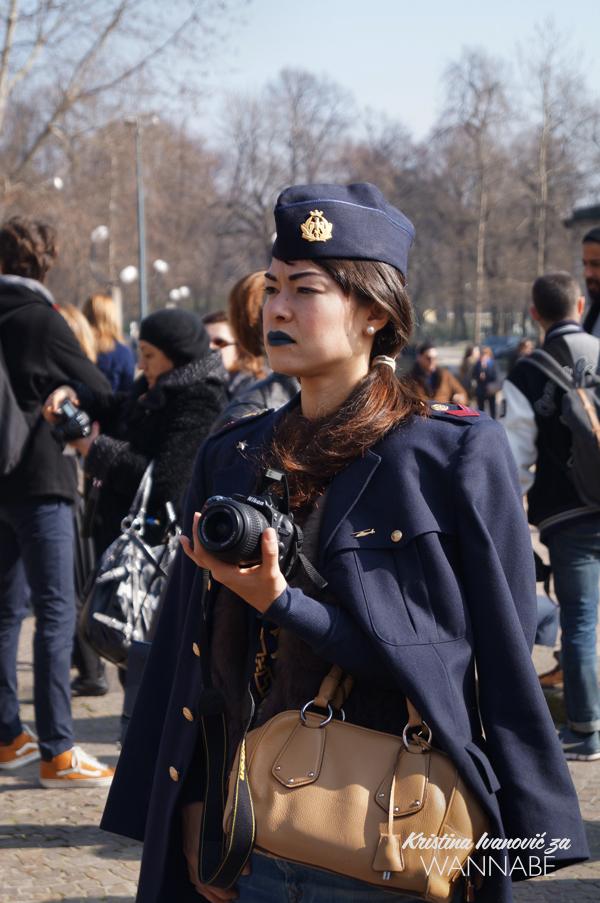 019 Street Style Milan Fashion Week: Svi ti kaputi