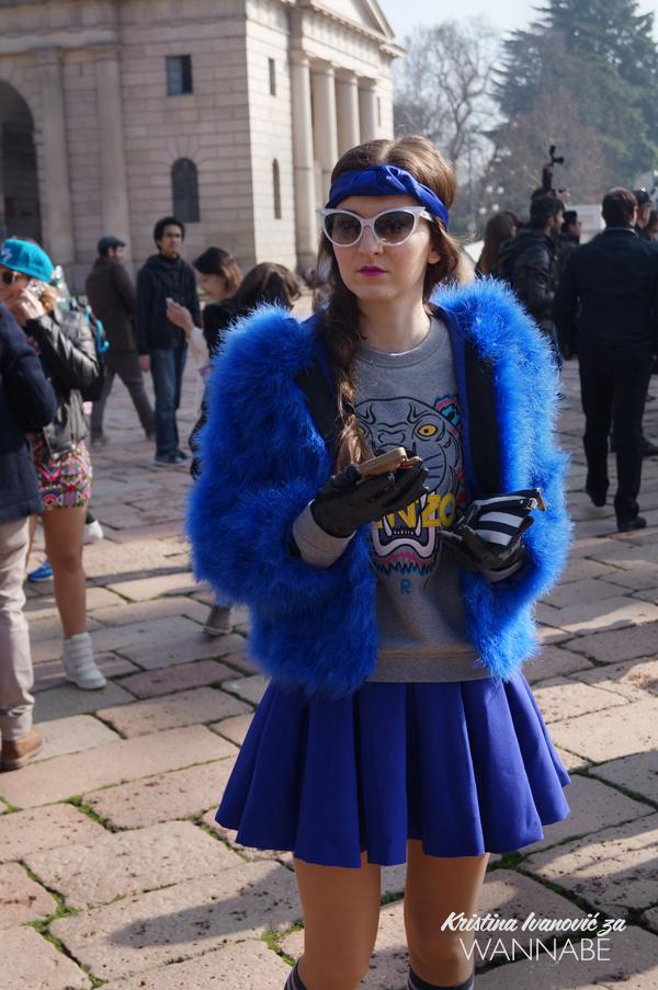 029 Street Style Milan Fashion Week: Svi ti kaputi