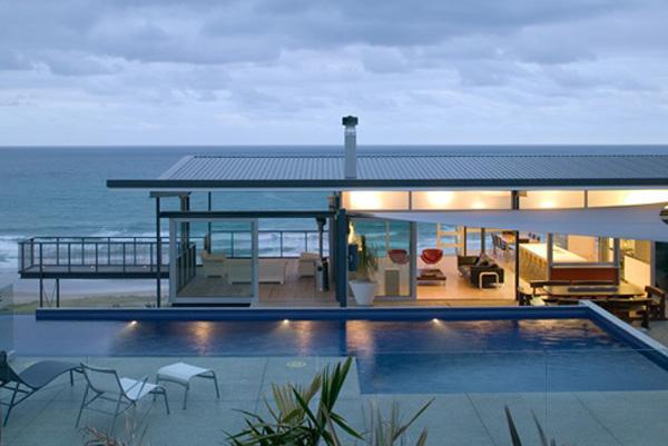 okitu 3 slaze se sa plavetnilom Stvarno dobar arhitekta: Pete Bossley