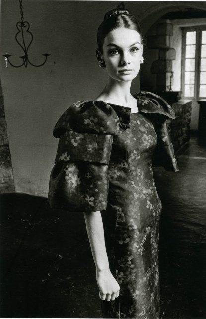 7d34497e Supermodel šezdesetih: Jean Shrimpton