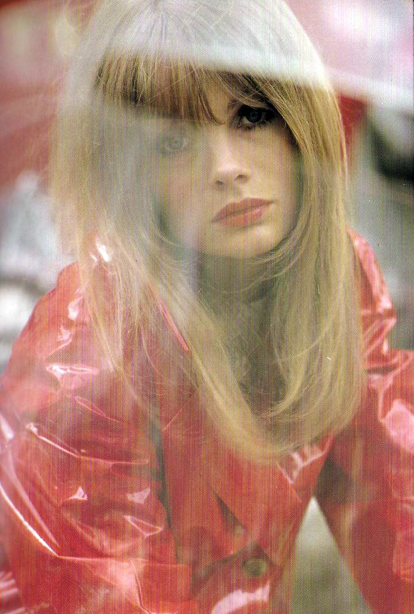 jean 1 Supermodel šezdesetih: Jean Shrimpton