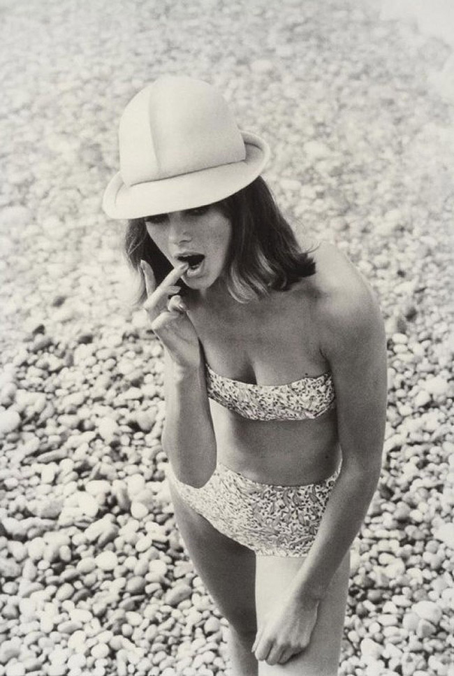 jean shrimpton4 500x744 Supermodel šezdesetih: Jean Shrimpton