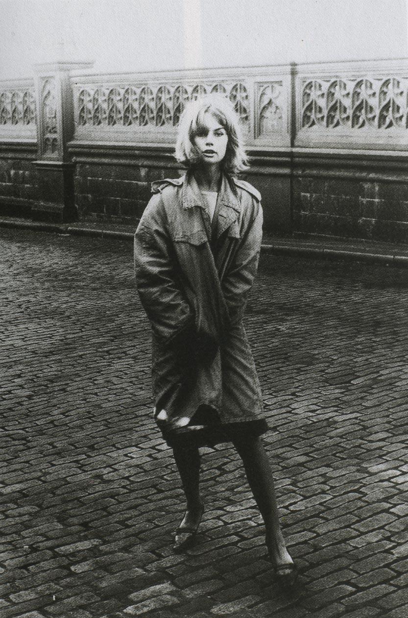 jean Supermodel šezdesetih: Jean Shrimpton