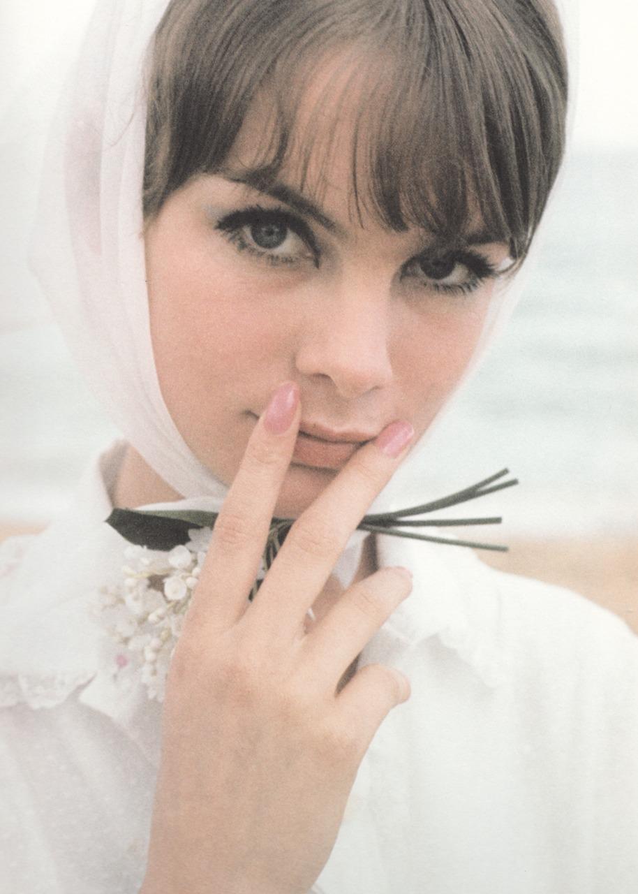 tumblr lnpcmkb6kw1qc3d79o1 1280 Supermodel šezdesetih: Jean Shrimpton