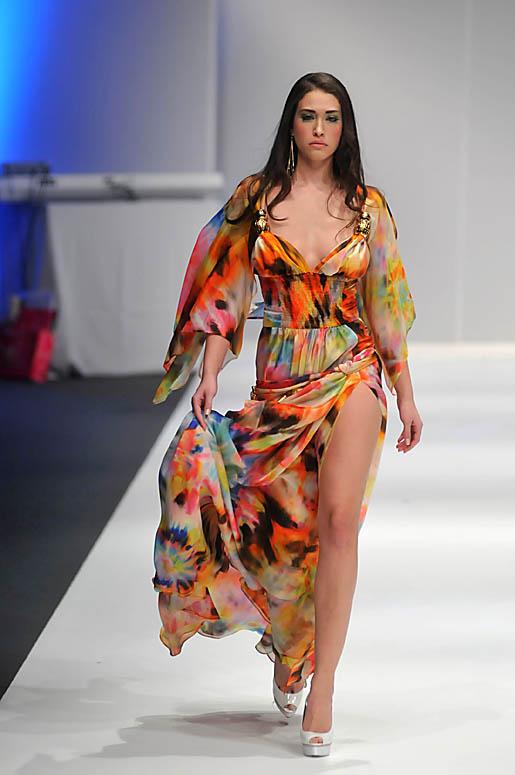 djt3282 29. Belgrade Fashion Week: 3. dan