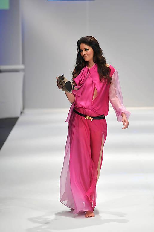 djt3345 29. Belgrade Fashion Week: 3. dan