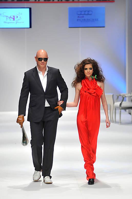 djt3394 29. Belgrade Fashion Week: 3. dan