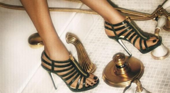 hm jimmy choo Tamara Mellon   Kraljica cipela