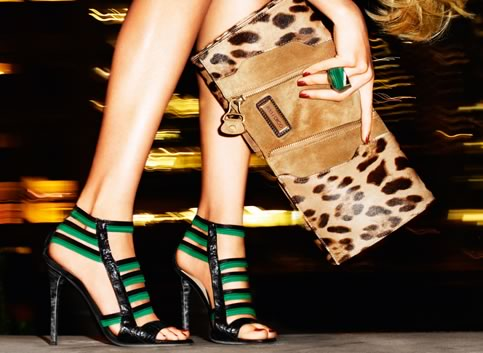 jimmy choo martha clutch Tamara Mellon   Kraljica cipela