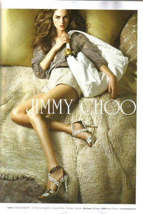 jimmy choo picture Tamara Mellon   Kraljica cipela