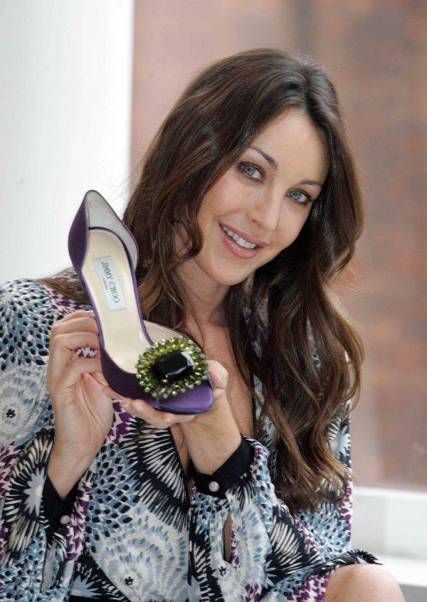 t3 Tamara Mellon   Kraljica cipela