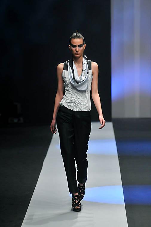 djt3668 29. Belgrade Fashion Week: 3. dan
