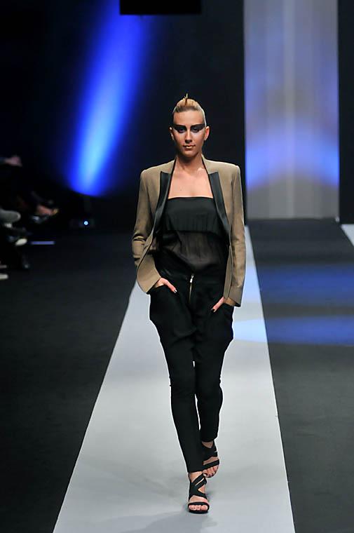 djt3785 29. Belgrade Fashion Week: 3. dan