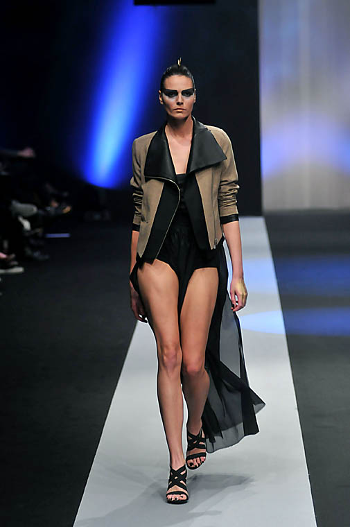 djt3808 29. Belgrade Fashion Week: 3. dan