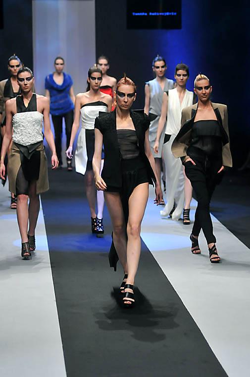 djt3913 u 29. Belgrade Fashion Week: 3. dan