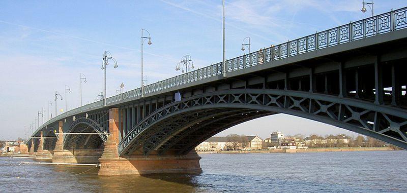 tb Najlepši mostovi sveta   specijal: Mostovi Rajne