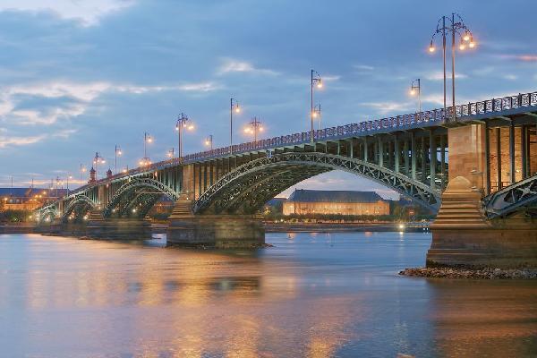 tb 1 Najlepši mostovi sveta   specijal: Mostovi Rajne