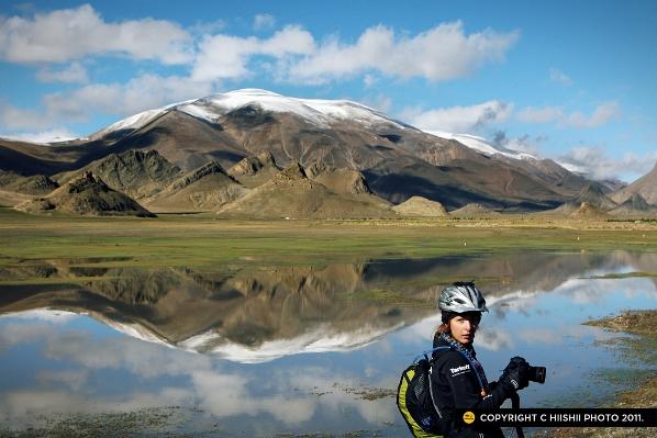 hiishii mk3 7181 Tibet, avantura i bicikli