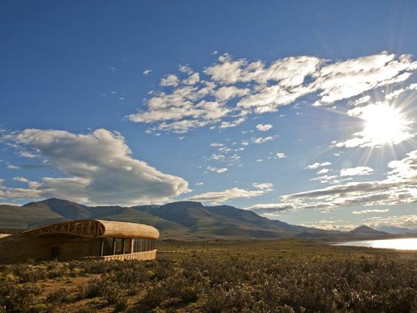 da li biste iz daljine primetili ovu gradjevinu Tierra Patagonija: Biser Čilea posvećen ljubiteljima prirode