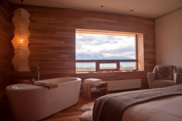 sa ovakvim pogledom ne zelite da izadjete iz sobe Tierra Patagonija: Biser Čilea posvećen ljubiteljima prirode