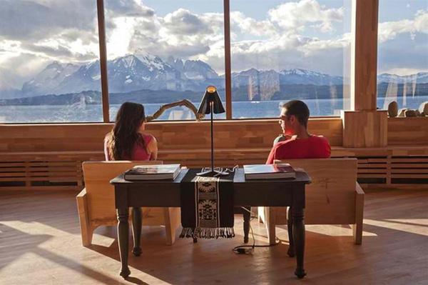 svaki pogled je lepsi ako gledate u dvoje Tierra Patagonija: Biser Čilea posvećen ljubiteljima prirode